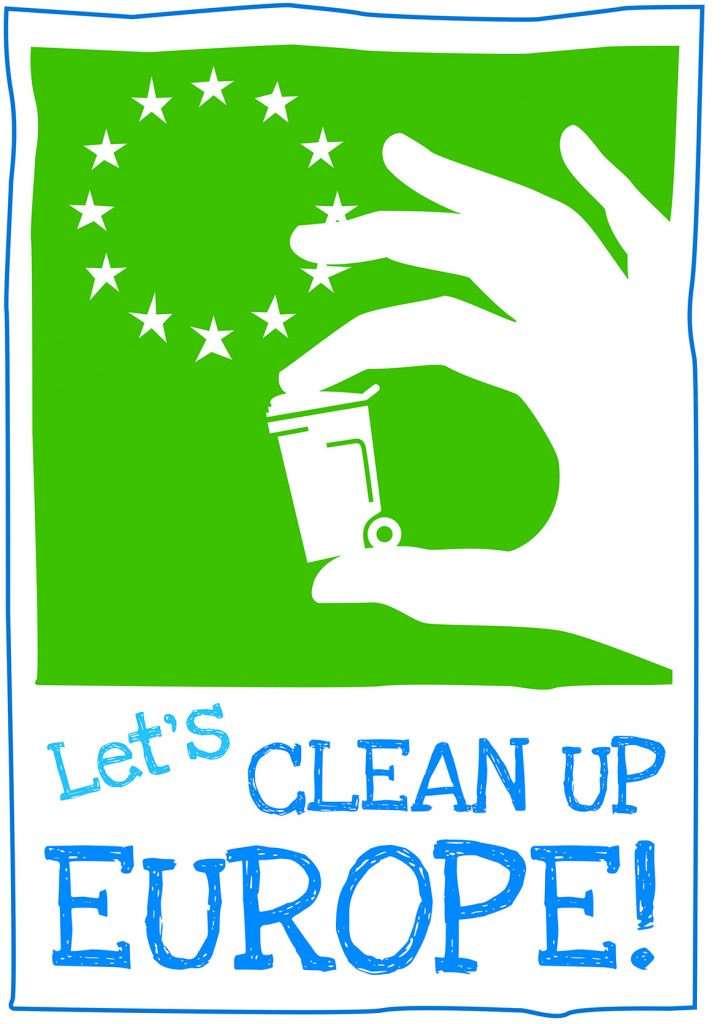 Let's clean up Europe e European Clean Up Day: si parte!