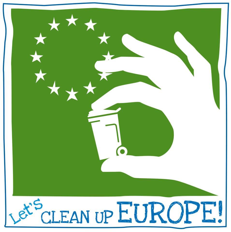 Let' s clean up Europe: prorogata l'adesione al 30 Aprile